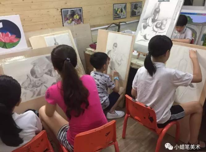 汕头市龙湖区小蜡笔艺术工作室